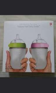 BNIB Comotomo Baby Bottle 250mL