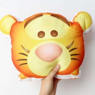 Bantal Tiger