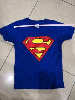 Superman Top for kid