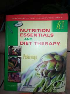 Books on Nutrition Bundle