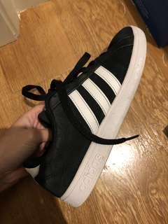 Adidas Gazelle Authentic Black