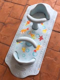 Mothercare AntiSlip Baby Bath