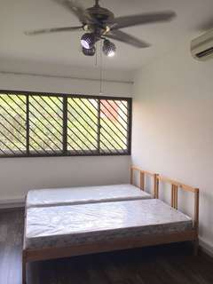 Transient Room 3rd July to 15th July only
