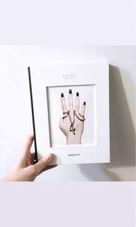 4Minute 絕版親簽 Crazy 專輯