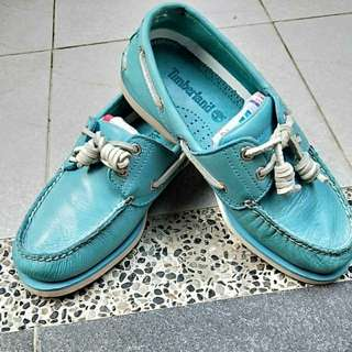 🚚 Timberland (男)帆船鞋