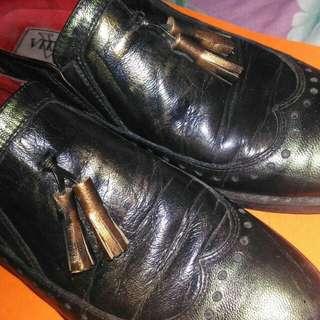 Vitelo Donna Korean shoes