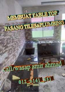 Renovation&plumbing