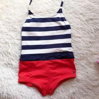 Tommy Hilfiger Swimsuit 2T