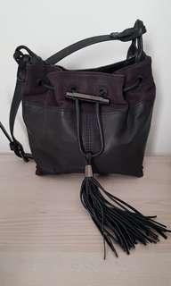 Mimco mini studio hip bag