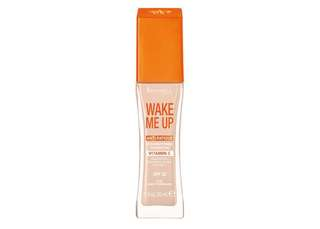 RIMMEL Wake Me Up Foundation [BN]