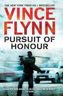 Pursuit of Honor (Vince Flynn)