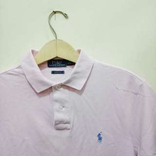 Polo (pink)