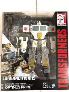 Battle core Optimus Prime - Combiner Wars