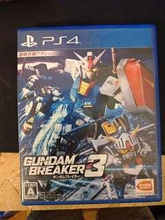 賣兩款PS4 Game