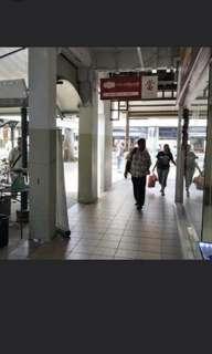 Super Hot spot for rent, retail shop