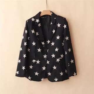Starry Blazer