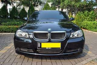 BMW 320i AT Business 2005