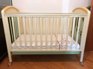 Made in Italy Pali baby Cot