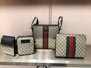 Gucci Bags for Men