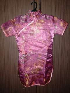 Chinese little Dress