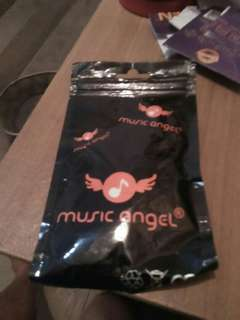 Musik Angel (handset earphone)