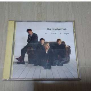 3 for the price of 1. The Cranberries. 3 CD Albums - No Need to Argue, To the Faithful Departed, Bury the Hatchet