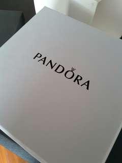 Pandora 首飾盒