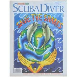 AUSTRALIASIA SCUBA DIVER MAGAZINE (Issue 4. 2011)