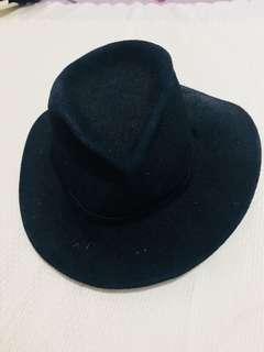 Women's cowboy cap