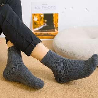 Warm Wool Socks for Women