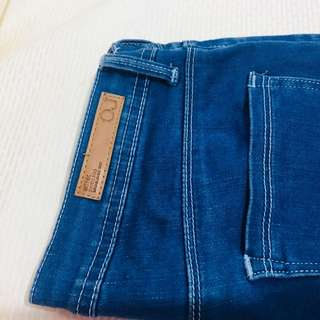 BENCH SLIMFIT JEANS (size 30/used once)