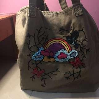 Zara TRF bag