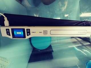 手提掃描器portable scanner #2bdaysale