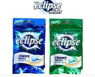 Eclipse permen JASTIP MALAYSIA