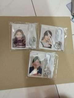 Twice japan ic card