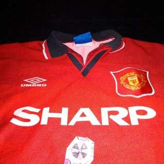Menchester united 1994/1996