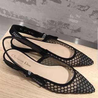 Dior Flats