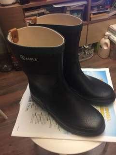 AIGLE短雨靴