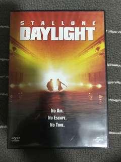 Daylight Movie dvd
