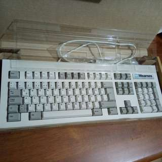 Computer Keyboard (Turkish Layout). New, never used