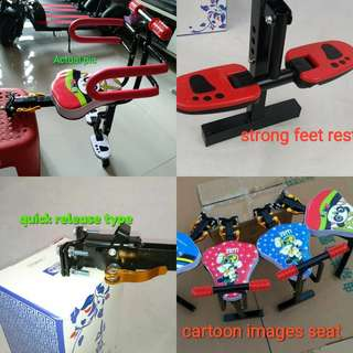 Escooter child seat baby seat child seat baby seat child seat baby seat