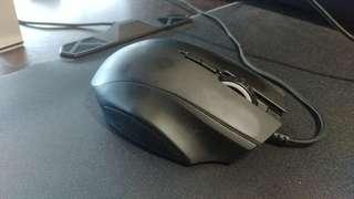 Wireless Mouse - Razer Naga Epic Chroma