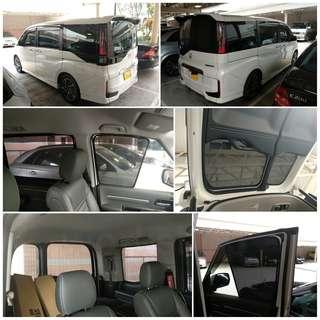 🎊📣🎉 豐田 / 本田 / 日產 指定車款濾光窗網直銷價 $880 🎊📣🎉