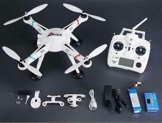 WL-TOYS Drone