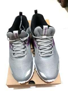 Sepatu Reebok Original Purple