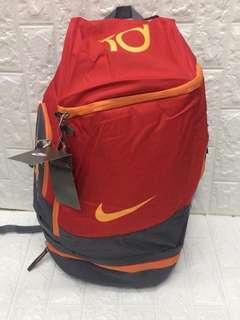 NIKE KEVIN DURANT MAX AIR ELITE Backpack