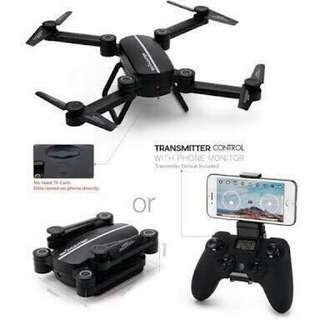 Skyhunter Drone