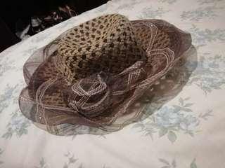Preloved hat