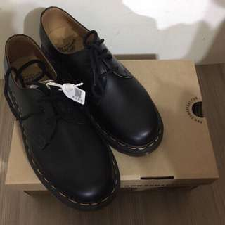 🚚 Dr.martens|1461 SMOOTH|3-Eye Shoes 三孔馬汀鞋