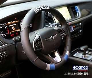 韓國出品 , 意大利SPARCO賽車軚環套